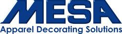 MESA Distributors Logo